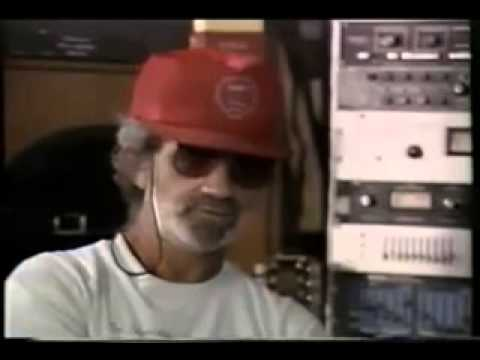 JJ Cale   Rapido Interview 1990s