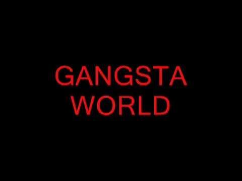 New   Ruthless Ft Gangsta World & Ripper   Gangsta Shit Bg Rap 2013)