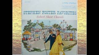 Come Where My Love Lies Dreaming - Stephen Foster - Robert Shaw Chorale.avi