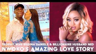 Regina Daniels & Her Hubby Ned Nwoko Celebrates Her Birthday & Talk About Their Amazing Love Life