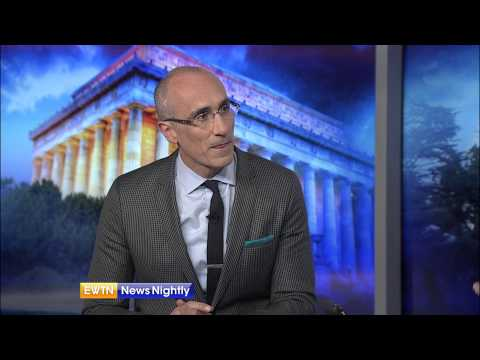 Dr. Arthur Brooks and his