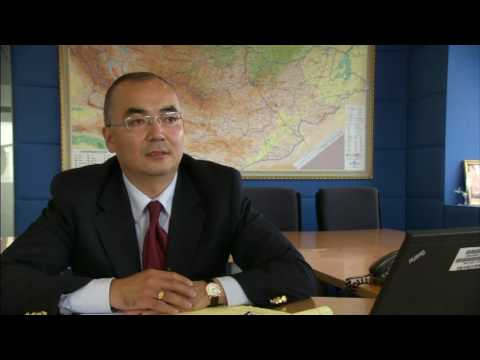 The Next Steppe -  Mongolia's Energy Future Part 2