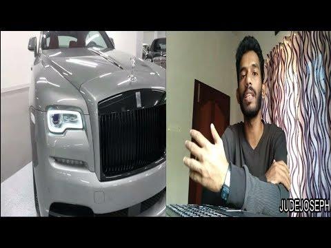 'റോൾസ് റോയ്സ്' എന്ന ഇന്ത്യൻ 'കുപ്പ' വണ്ടി | A 2 Z about Rolls Royce