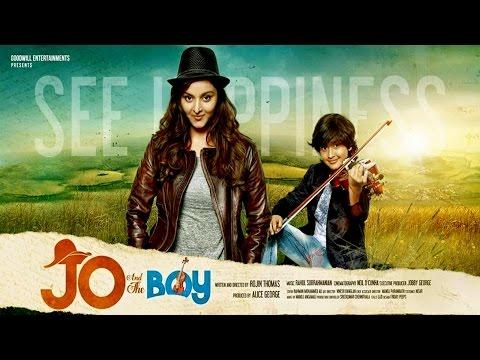 Malayalam Movie 2015 | JO AND THE BOY | [ Malayalam Full Movie 2015 News]