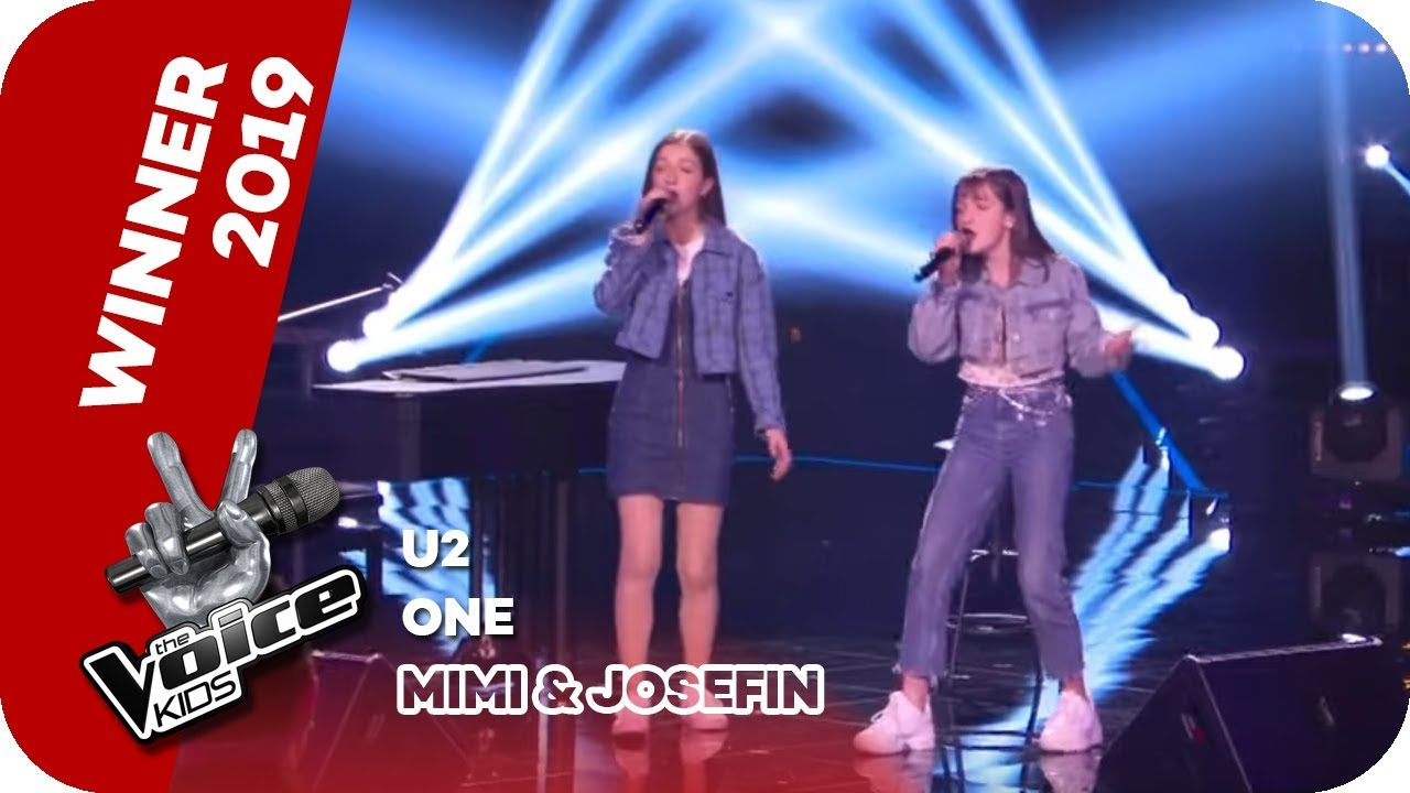 The Voice Kid Germany 2019