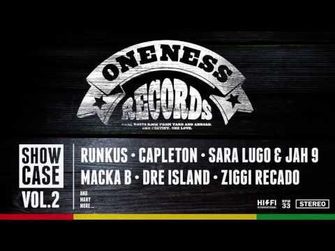 Suga Roy & Conrad Crystal feat. Alborosie | Run Come | One Love, One Heart, Oneness Vol.2