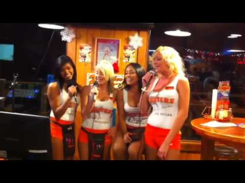 Hooters Pensacola Beach Fl