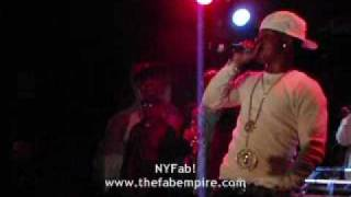 "Plies Performs: ""Bust It Baby"" at The Knitting Factory"