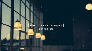 [FULL] BTS (방탄소년단) - Blood Sweat & Tears (피 땀 눈물) - Piano Cover 피아노