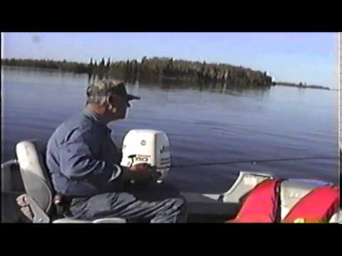 Two grumpy old men fishing ontario canada youtube for Grumpy s fishing report