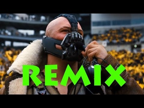 FREESTYLE BANE Sped Up WeRnIS Remix (Bane Outtakes)
