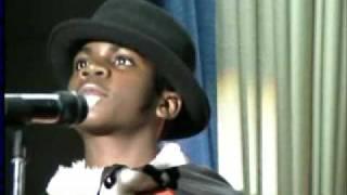 PS22 Chorus Clive BACK DOOR SANTA Clarence Carter
