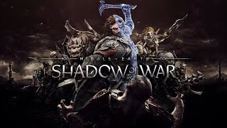 Middle-earth Shadow of War Action PRG Gameplay Trailer