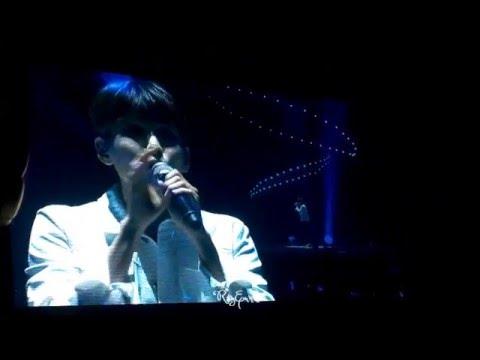 """[KRY] """"Bunga Terakhir"""" Super Junior KRY Asia Tour ~Phonograph~ in Jakarta"""