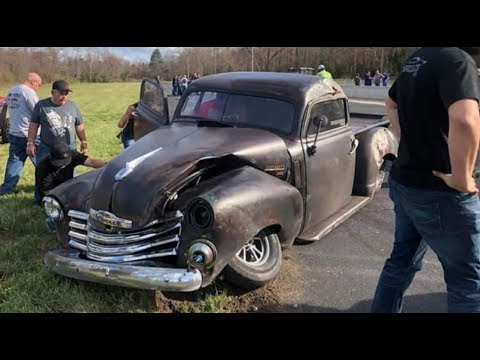 Ole Heavy Wrecks – Street Race Talk Episode 173