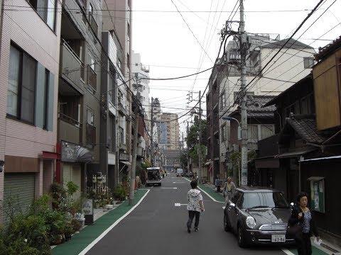 Япония как она есть (часть 1 из 2)