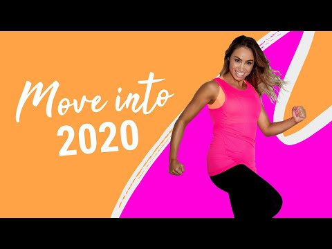2020 New Year 2 Mile Walking Workout   Walk Your Way To A Fitter, Fabulous YOU!