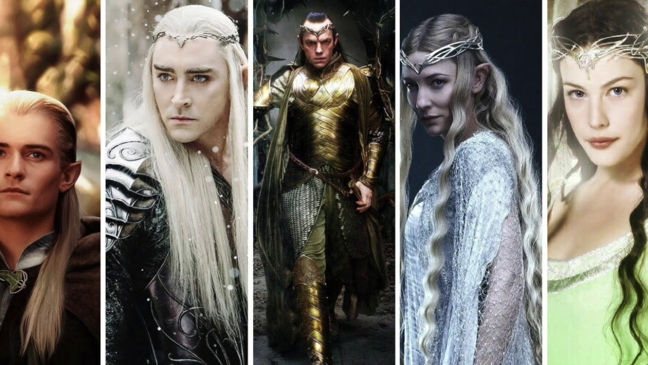 The Truth About Elven Starseeds