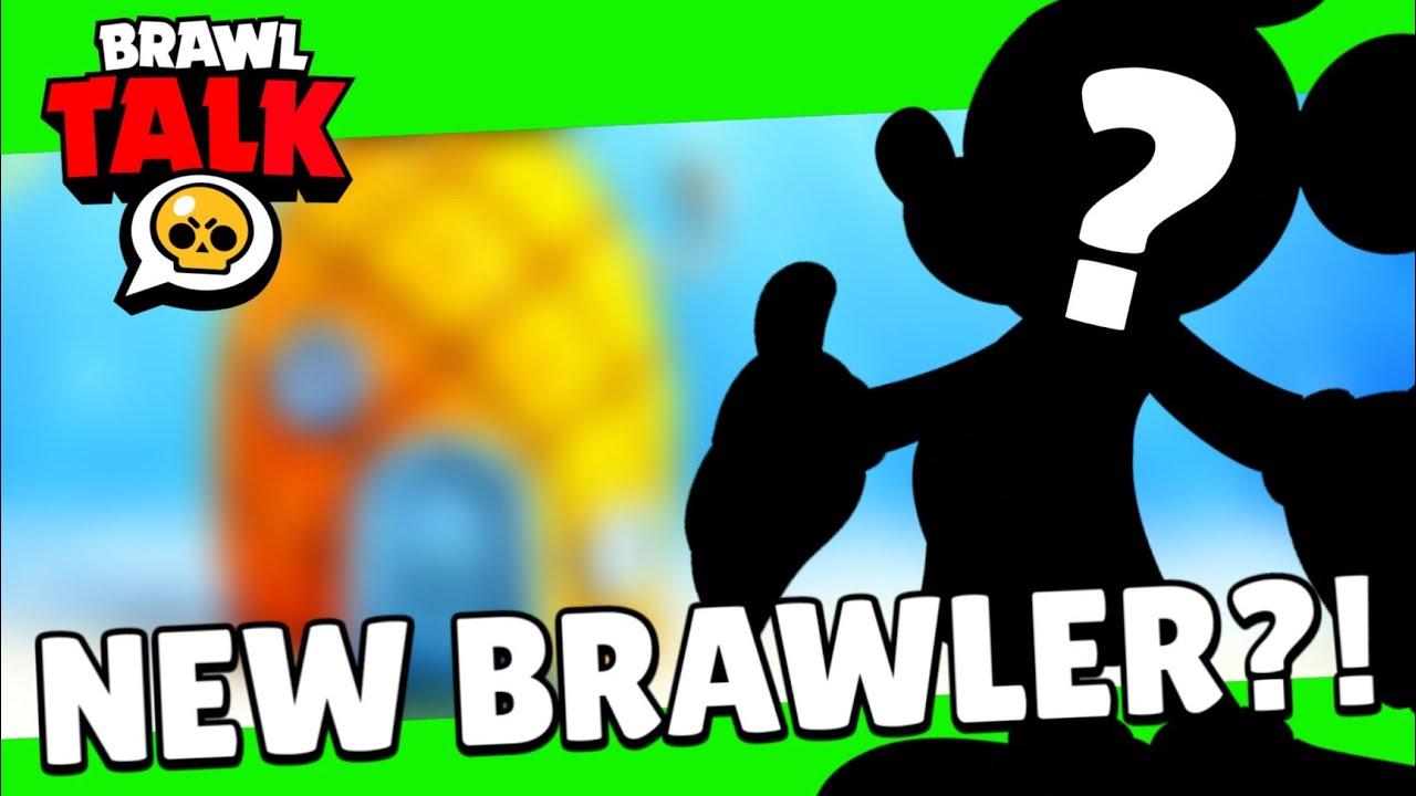 Brawl Stars: Brawl Talk da ZUEIRA #10