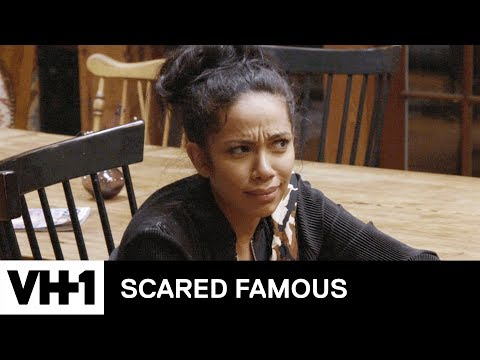 Clowns Run Erica Mena Into Safaree Arms 'Sneak Peek' | Scared Famous