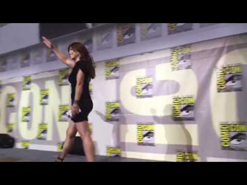 Women Who Kick Ass Panel Introduced At Comic Con #SDCC