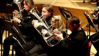 Jaguar Landrover Brass Band