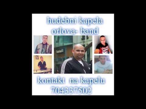 Orlova Band Cd 1...cely Album