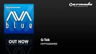 G-Tek - Cryptographer (AVAD024)