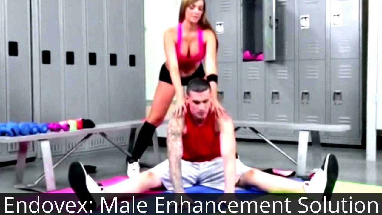 male enhancement equipment