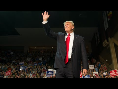 Trump's Campaign Shakeup, Clinton Cash & More Campaign News on 'With All Due Respect' (08/19/16)