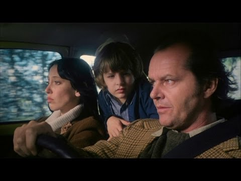 "Room 237 Documentary - Official Trailer (HD): Behind The Myth of ""The Shining"""