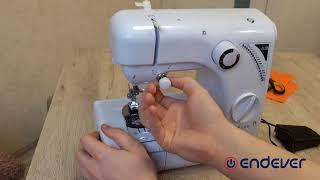 швейная машина, оверлок Kromax VLK Napoli 1600 обзор