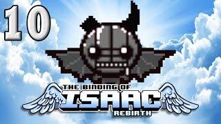 以撒的結合:重生 (The Binding of Isaac: Rebirth) 遊玩影片 Ep.10 [高塔的詛咒]