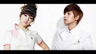 Se7en ft. Park Bom - When I Can't Sing [Download]