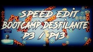 ►Transformice - Creando Bootcamp P13 - Speed edit