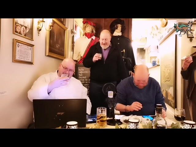 De Vliegende Vos Live - 05-03-2021