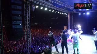 Diamond Na Nay Wa Mitego Muziki Gani Fiesta 2014 Mwanza