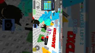 Roblox gameplay/ i won thx u always sub abd leave a like