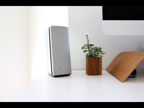 Hating Bose Speakers