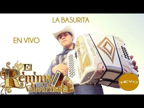 Remmy Valenzuela - La Basurita (En Vivo)