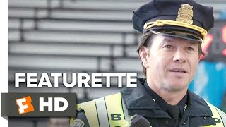 Patriots Day Featurette - What is Patriots Day? (2017) - Mark Wahlberg Movie