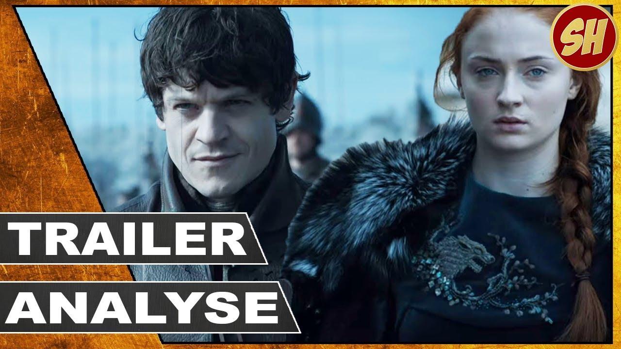 Game Of Thrones Staffel 6 Kostenlos Anschauen