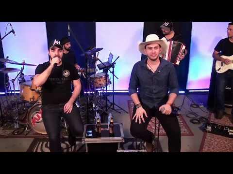 Aquela Pessoa - Henrique e Juliano (Live Session - Jhony e Henrique Cover)