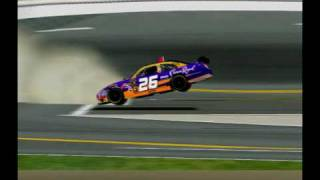 Nascar Racing 2003 Season At Its Greatest #10 The Finale