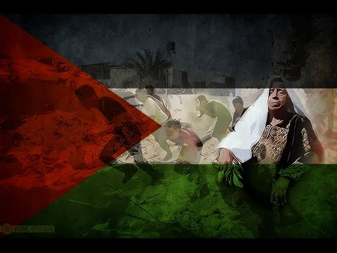 8 Days in Gaza Strip - Tribute to Palestinian People