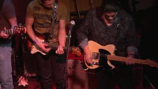 Lou Leonardi at the Little Fox 11/4/09