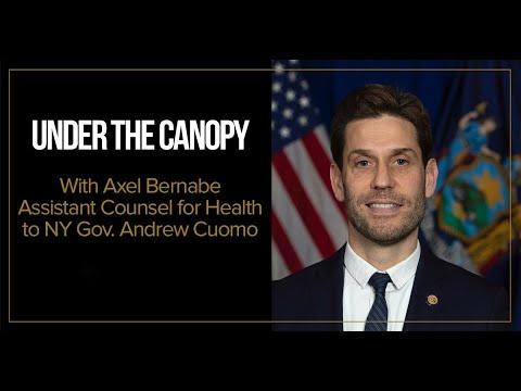 Under The Canopy: Axel Bernabe