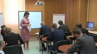 Урок информатики, Прохорова М. В., 2018