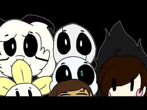 Undertale - Animated Movie (Camila Cuevas...