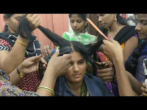 Beauty Parlor Training Center